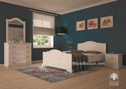 Комплект мебели Сатори