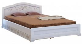 Кровать Сатори