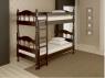 Кровать 2 яруса Точёная
