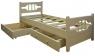 Кровать Крокус